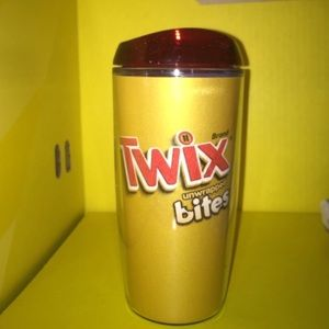 Other - Twixx travel coffee mug
